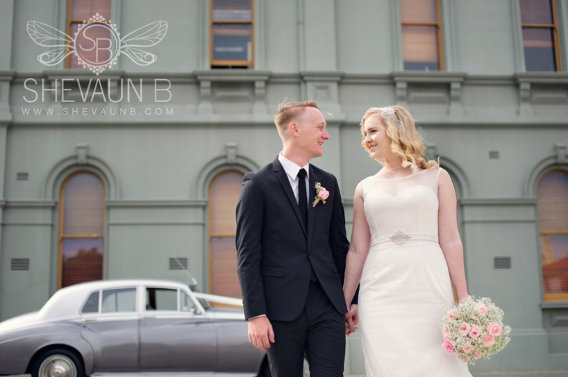 Little Creatures Fremantle Wedding 15