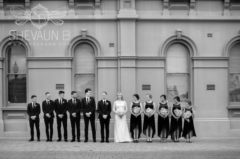 Little Creatures Fremantle Wedding 19
