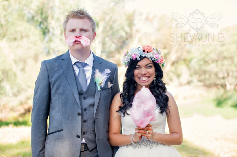 Araluen Wedding 10