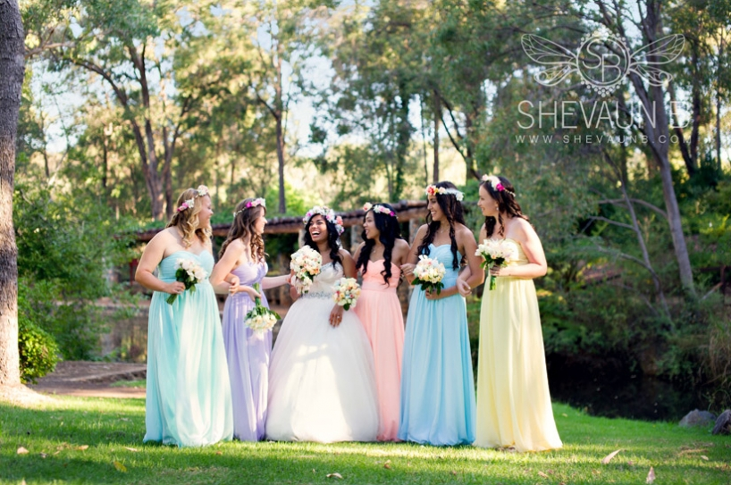 Araluen Wedding 11