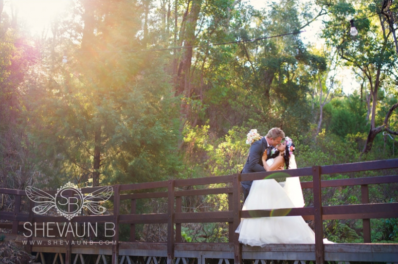 Araluen Wedding 12