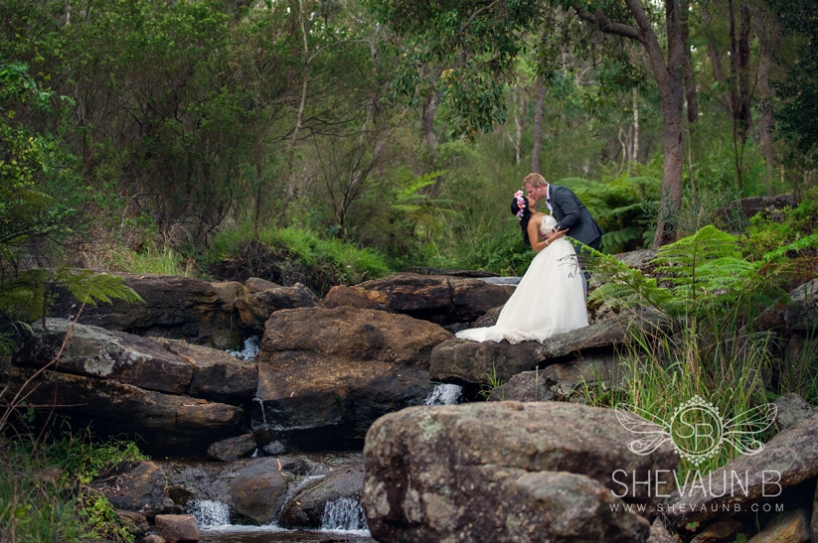 Araluen Wedding 19