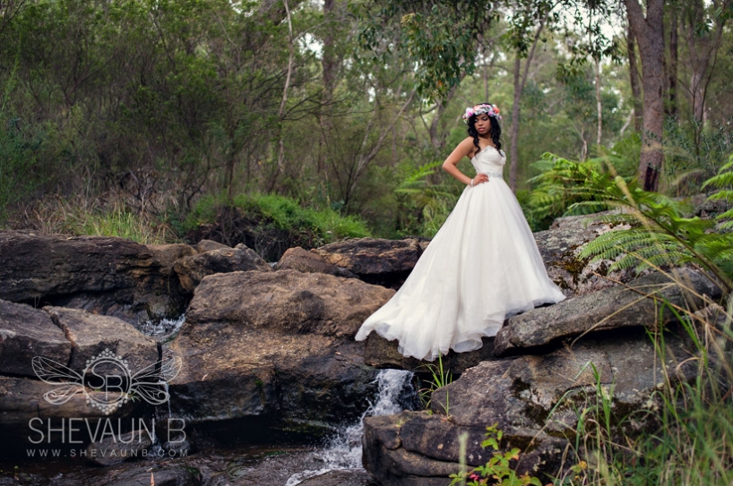 Araluen Wedding 20