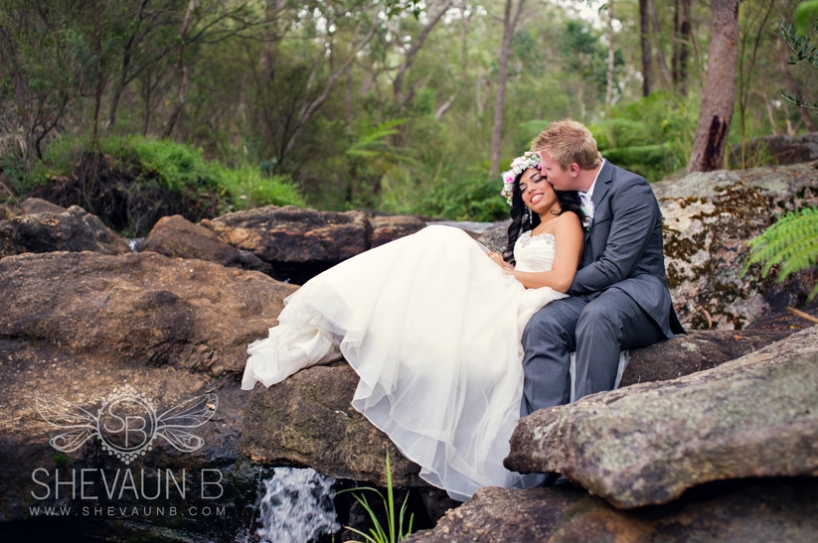 Araluen Wedding 21