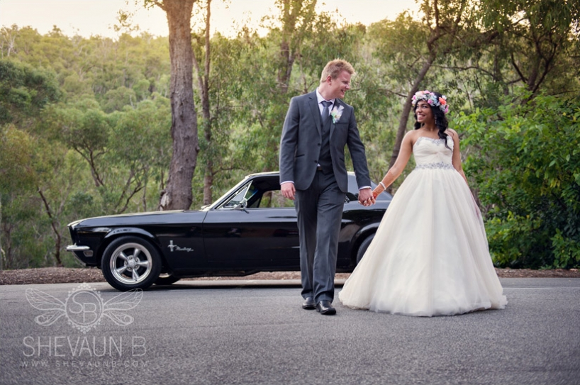 Araluen Wedding 22
