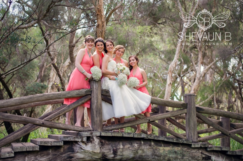 Caversham House and Whiteman Park Wedding 015