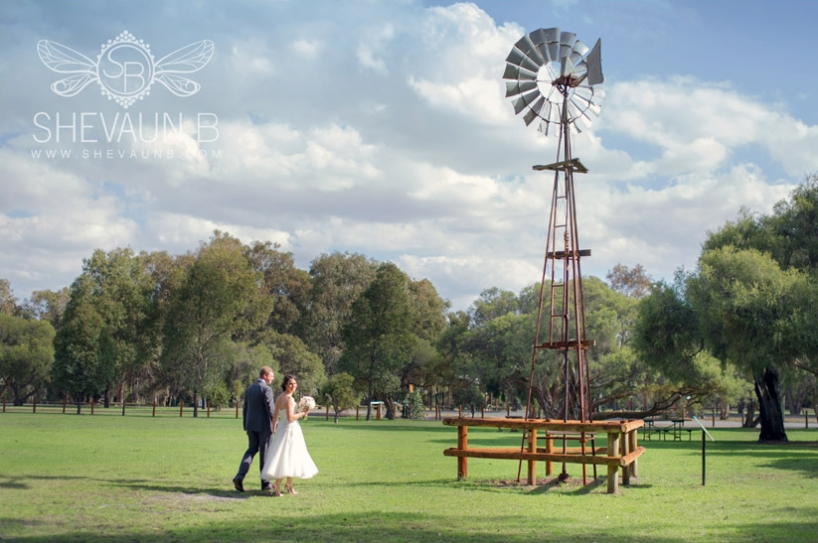 Caversham House and Whiteman Park Wedding 022